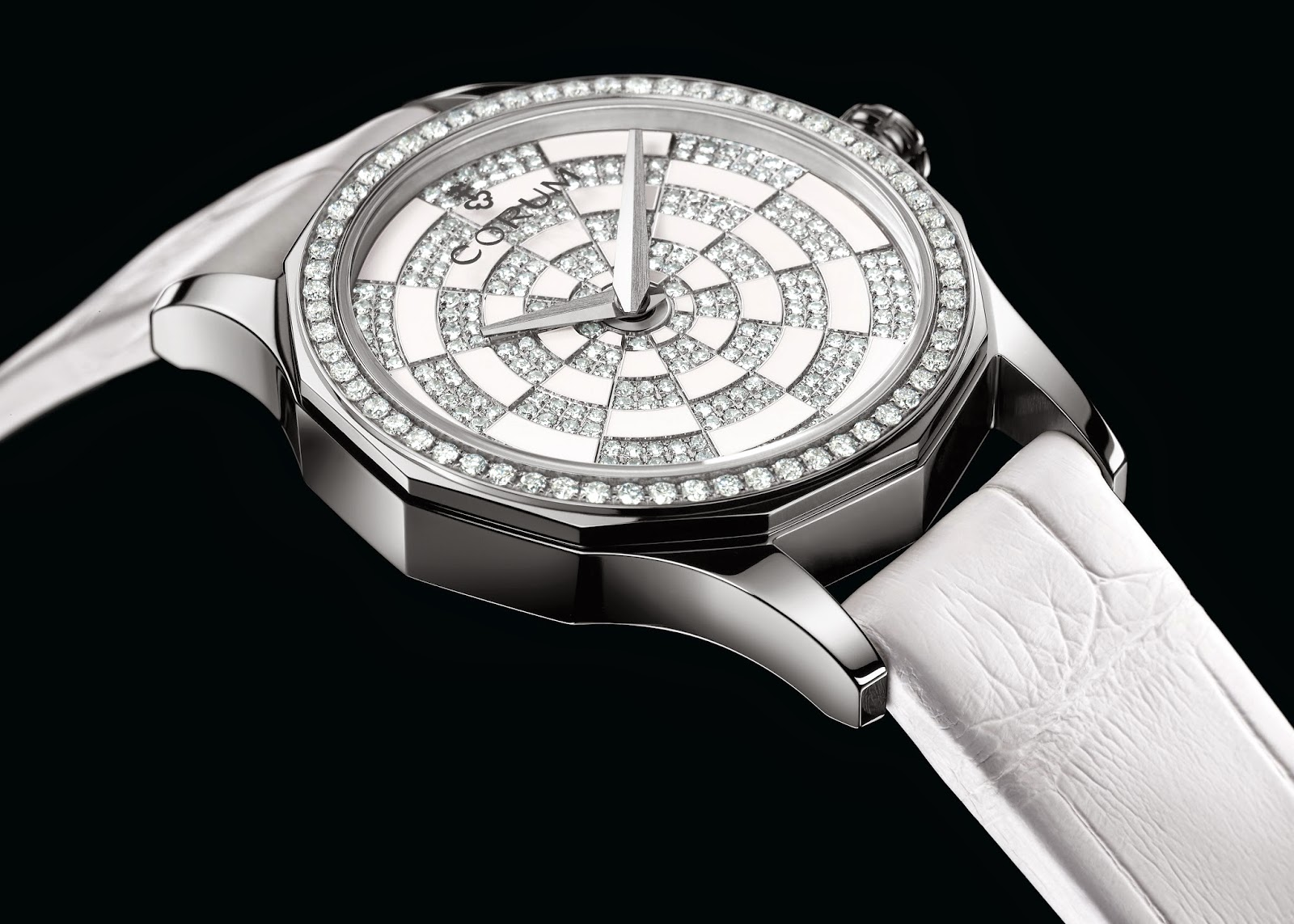 Corum's Admiral Cup - Now For Women!