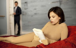 Elena Anaya in 'The Skin I Live In'
