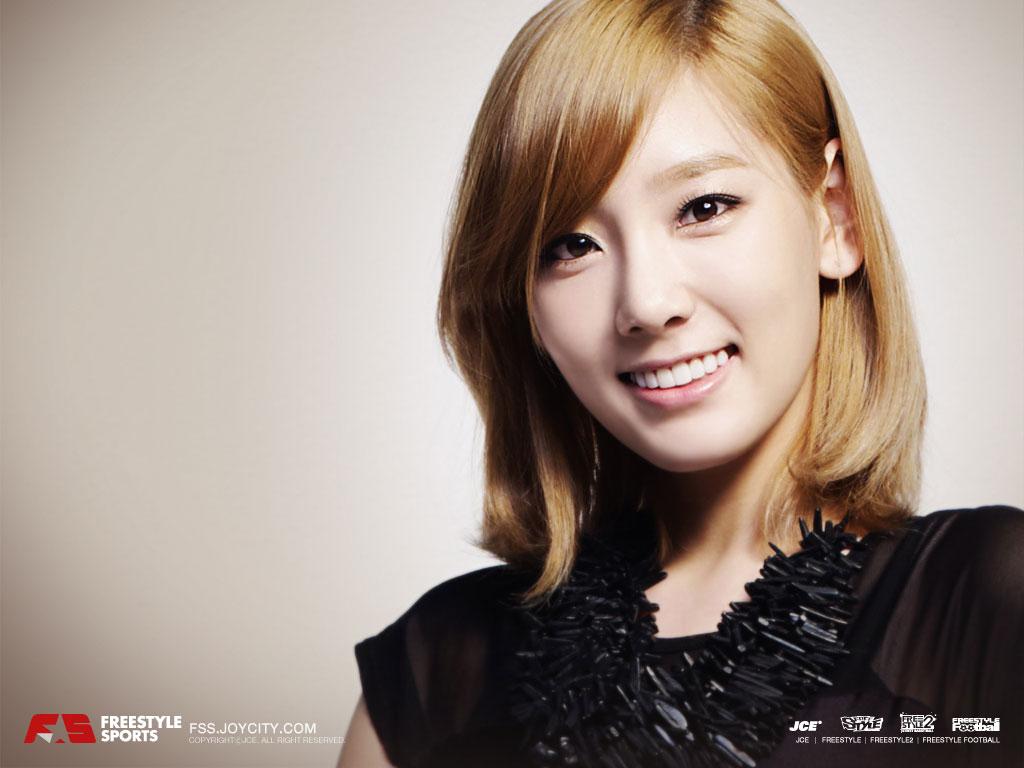Profil & Fakta] Taeyeon Girls' Generation