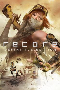 ReCore Definitive Edition Jogos Torrent Download capa
