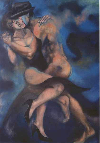 Maria Amaral 1950 | Spanish painter