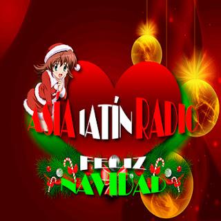 Asia Latin Radio