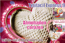 Tejifacil  Express 9 Corazones