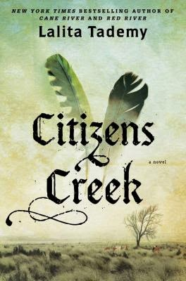 What to Read Next...Citizens Creek