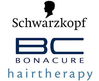 Schwarzkopft Bonacure haircare
