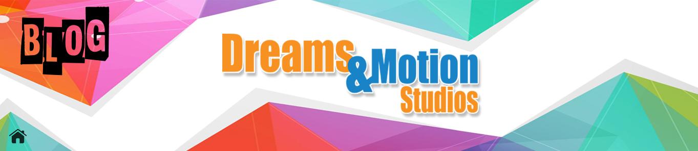 Blog D&M studios