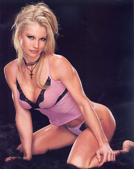 Wwe divas sable wwe for Hottest wwe diva