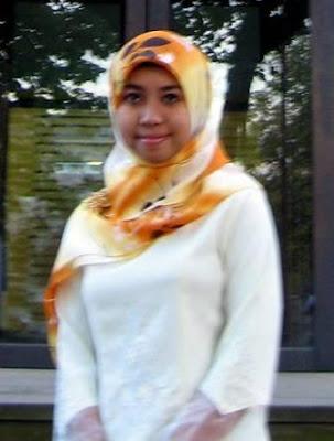 Pelajar 17A1 SPM Nur Amalina Che Bakri Gagal di Universiti?