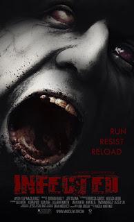 Ver online: Infected (2013)