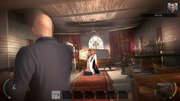 Download Game PC Hitman Absolution [Full Version]