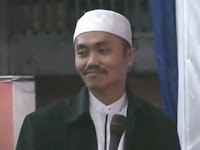 [Surat dari Warga NU] Ustadz Idrus Ramli dimohon Ahkiri Perselisihan Dengan KH Said Aqil Sirodj