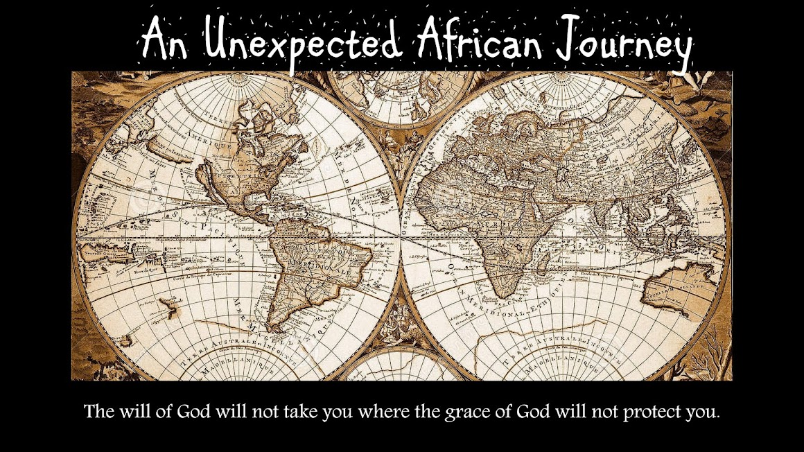 An Unexpected African Journey