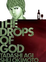 The Drops of God, Volume 1 by Tadashi Agi and Shu Okimoto 