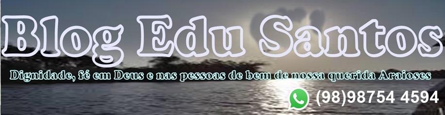 Blog Edu Santos