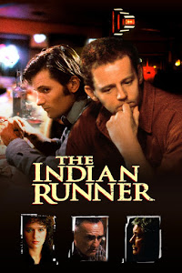 The Indian Runner Poster