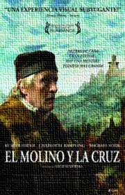 Ver El molino y la cruz Online Gratis (2011)
