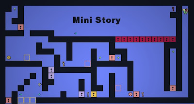 A Game About Game Literacy walkthrough.