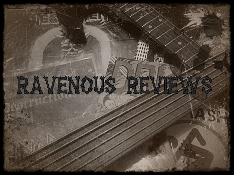 Ravenous Reviews