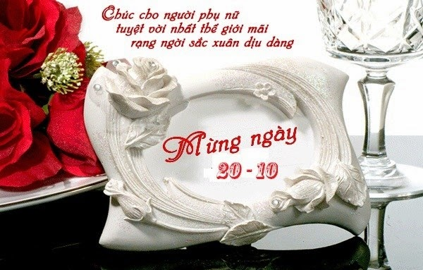 thiep 20 10 dep nhat 44 Ảnh 20/10 đẹp nhất Thiệp ngày 20/10 dành tặng chị em phụ nữ