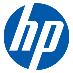 Logo Merk Laptop HP