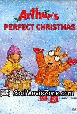 Arthur's Perfect Christmas (2000)