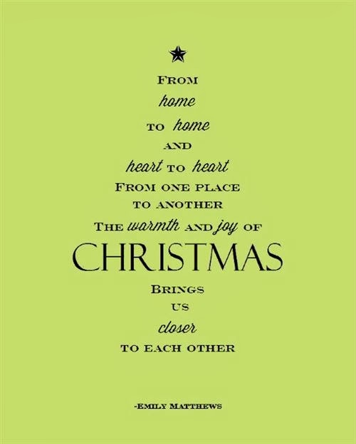 Top Funny Christmas Poems For Children In 2013