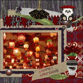 page 2 Lamps - Lanterns.