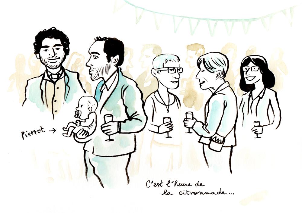 carnet de bord        le blog de julien revenu  dessinateur