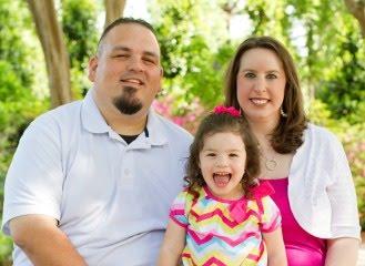 The Estes Family