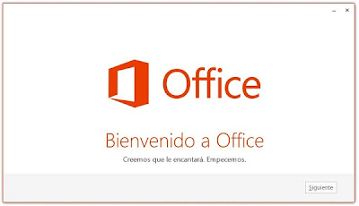 Office 2013, how to download and try for free the new Office