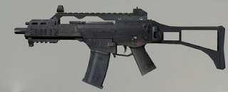G36 MW3