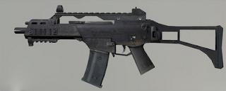 G36 MW3