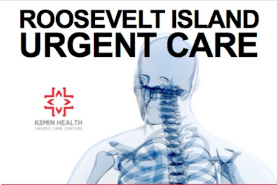 ROOSEVELT ISLAND URGENT CARE MEDICAL FACILITY
