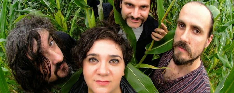 Zea Mays, Maz Basauri, 2014, Festival