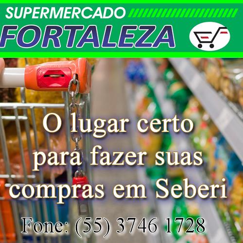 Mercado Fortaleza