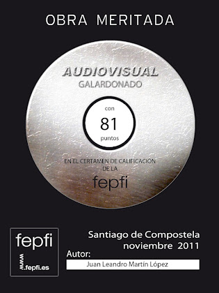 Calificaciones de la Federación Española de Fotógrafos y Profesionales de la Imagen 2011