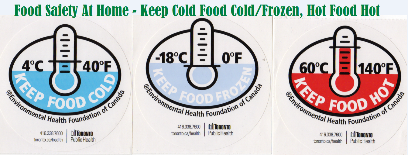Health Inspector 39 S Notebook Food Safety Tips How To