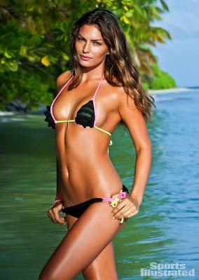 Alyssa Miller bikini