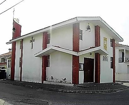 Igreja da Chave