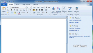 Serial Number microsoft Office 2010 Starter