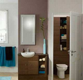Modern Homes Modern Bathrooms Designs Ideas
