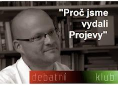 Kamas a Krystlík v TV debatě: