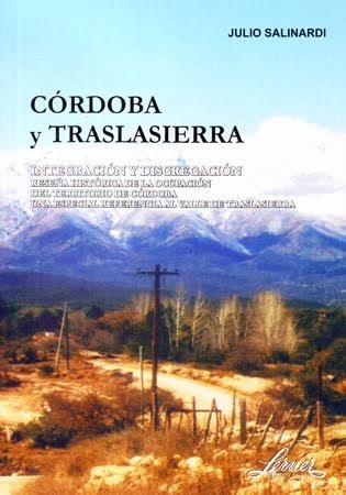 El proceso de poblamiento de Córdoba y Traslasierra