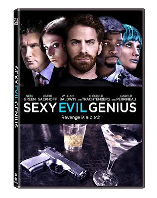 Sexy Evil Genius (2013) Subtitulado