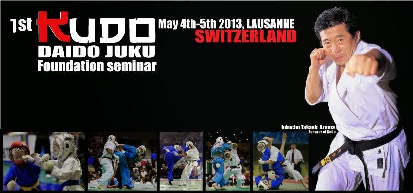 Création Kudo Suisse