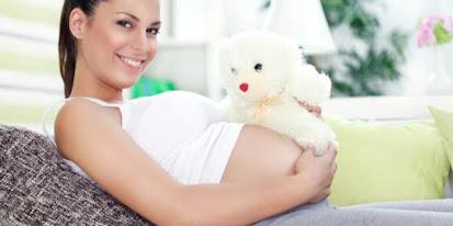 Perawatan Tubuh Wanita Hamil