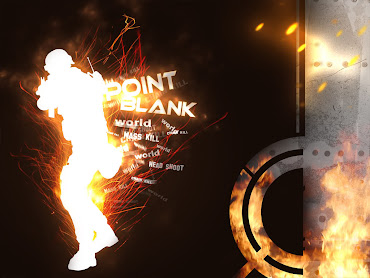 #10 Point Blank Wallpaper