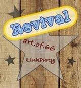 Revival LinkParty - jeden Freitag 8.00 Uhr bis Mittwoch 23.00 Uhr.