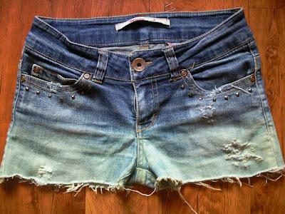 ombre-diy-punk-jeans-spodenki