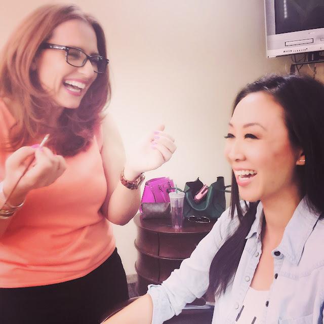 Behind-the-scenes-makeup-room
